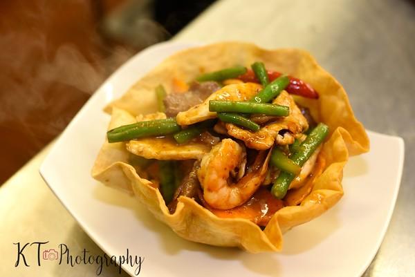 Mai Thai Cuisine Cranston