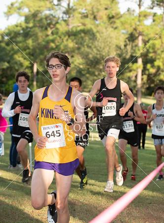 2019-10-12 SJS Ramble - KHS runners only