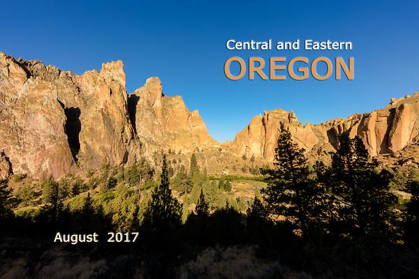 Oregon 2017