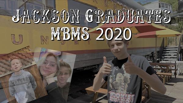 Jackson MBMS Tribute Video