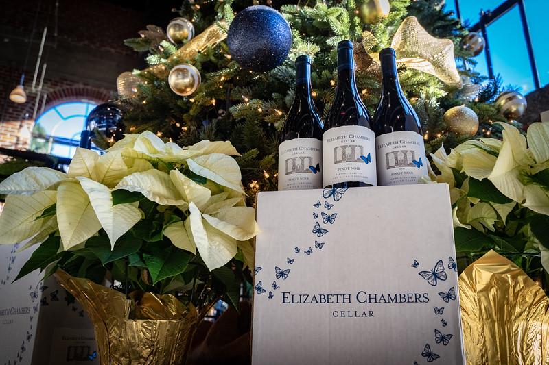 Elizabeth Chambers Bottle 2019