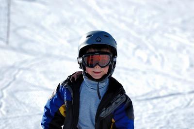 2009 Ski Season