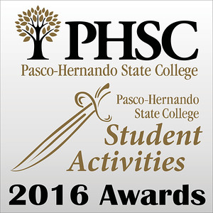 2016.04.22 PHSC Student Activities Awards