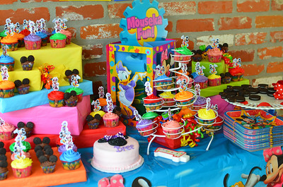 Bree 2nd B-Day Party 2012