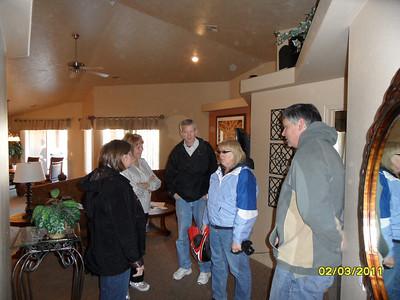Baird Reunion St.George Feb2011 (photos 1of 5: Worldmark Condo)