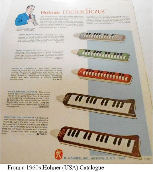 early 1960s Hohner catalogue.JPG