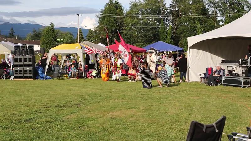 Squamish Powwow 2016.mp4