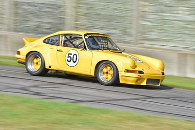 Waterford Hills Vintage race