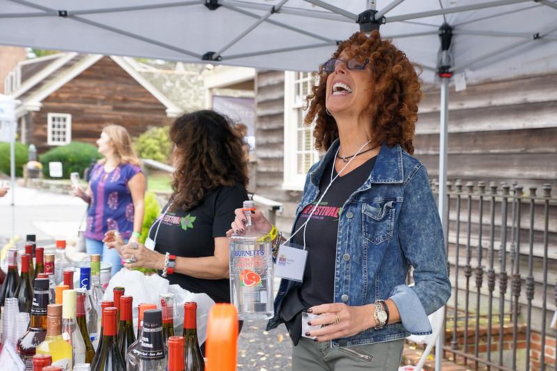 2017 Dilworthtown Wine Festival