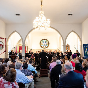 Piedmont Singers 20th Anniversary Concert