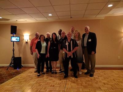 DMHS 50th Reunion