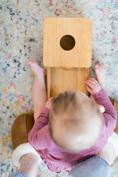 Montessori and Me