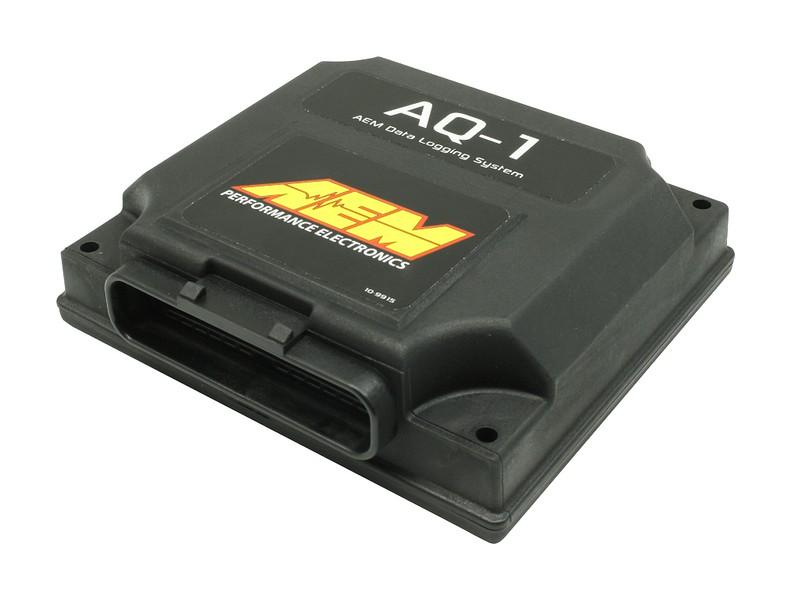AEM electronics aq-1 data logger