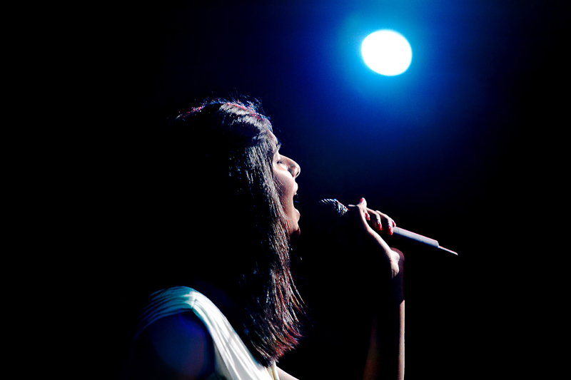 WHS Talent Show 2009