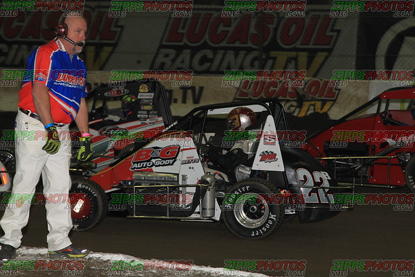 Chili Bowl 1-14-16 Thursday
