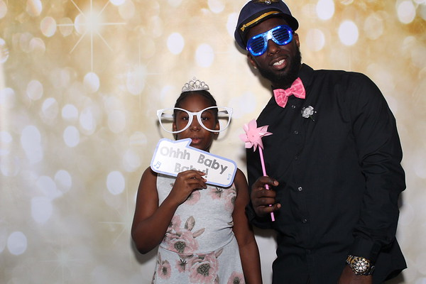 HCZ Father Daughter Dance 2017