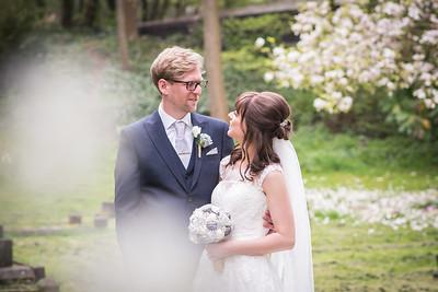 Simon & Rebecca Wedding