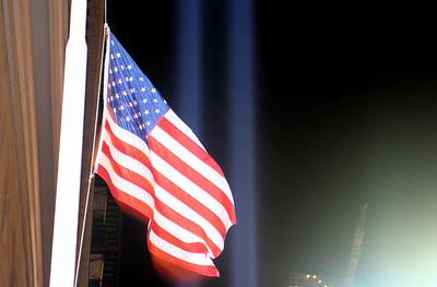 Fifth Anniversary<br>9/11