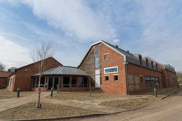 Bateman Groundworks Ltd