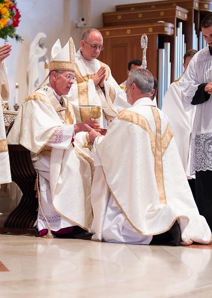 Priestly Ordination Quick Turnaround