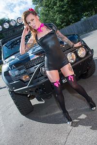 Miss UpRoar 2013 MA