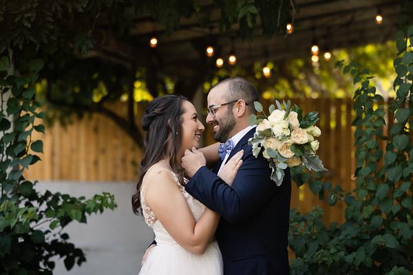 Tara & Patrick Servello Wedding, exp. 11/5