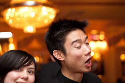 MIE Dinner Dance 2011