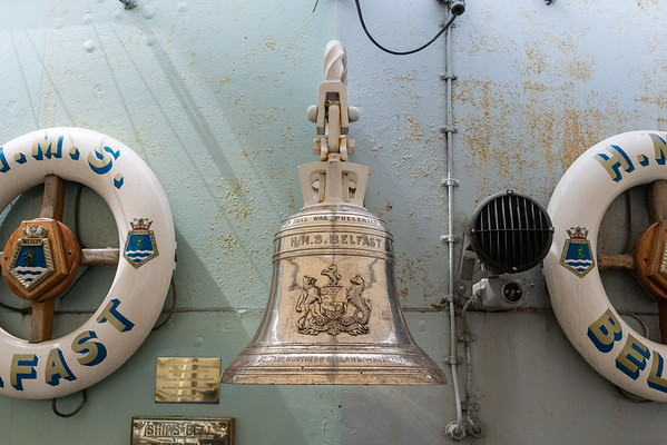 2019 05 22 HMS Belfast