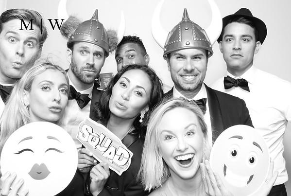 M & W Wedding