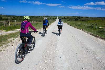 Still Bay Loop via Jongensfontein and Goukou River Ride