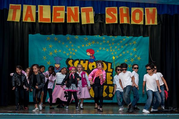 Micheltorena Talent Show - 160428