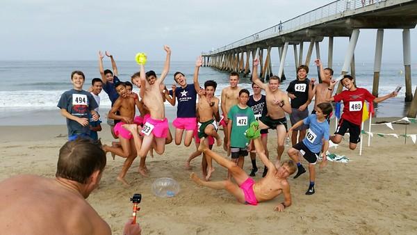 2015 Sand Run - Dick Fitzgerald 2 mile