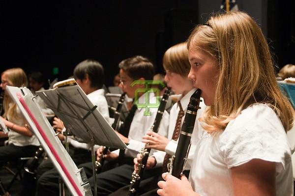 Band 1: Beginning Band Musicians