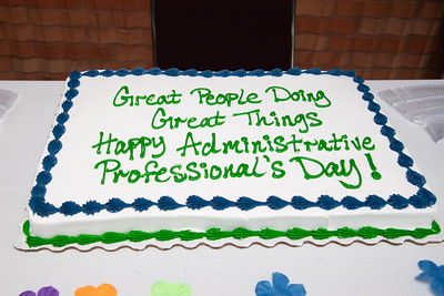 042319 Administrative Professionals Day