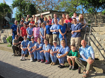 2014-3 Haiti Medical - Take Two