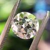 .85ct Old European Cut Diamond, GIA J VS2 12