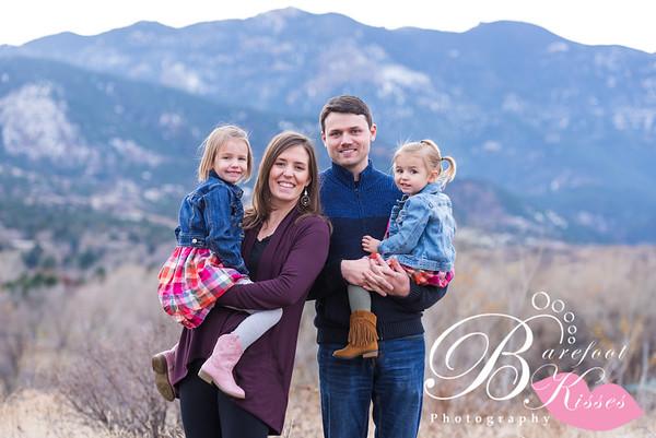 Andrea Family Choosing Gallery