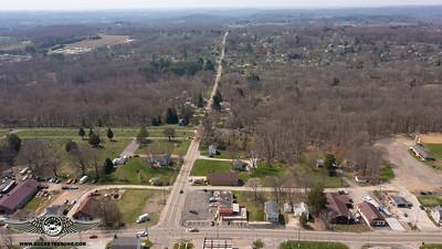 April 2021 City of New Franklin