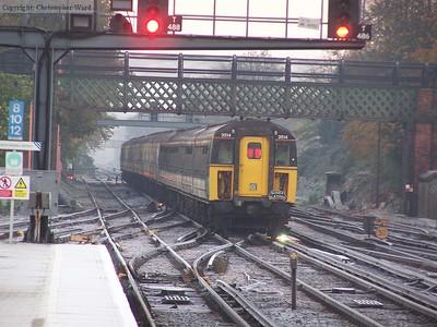 Sussex Slammer - November 2005