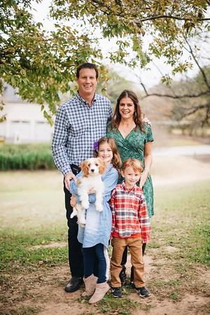 Cathy Family