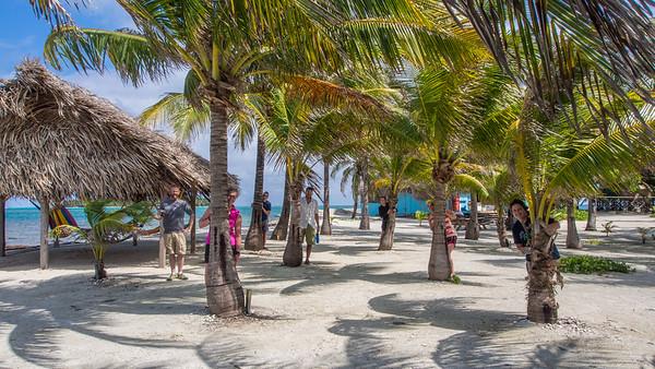 Belize Adventure, Jan 10-17, 2015