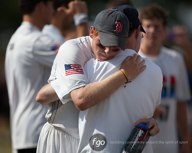 7-28-13 WFDF U23 World Ultimate Championships - Open Division Finals