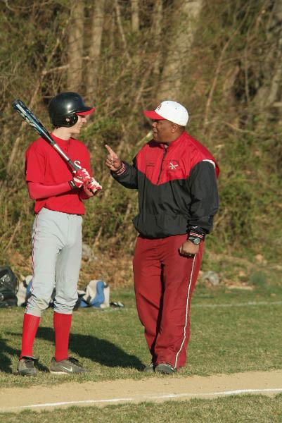 St A's 2006 Baseball