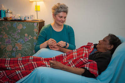 Sarana Community Acupuncture [Oakland Business Photography]