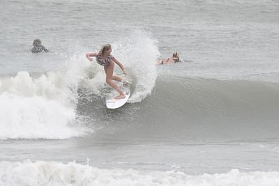 Hurricane Eta Swell