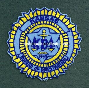 Kansas Bureau of Investigation