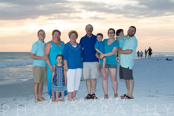 Uchtman Family