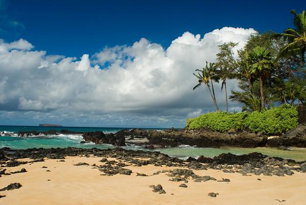 Maui Hawaii Wedding Photography for Ingle 12.04.07