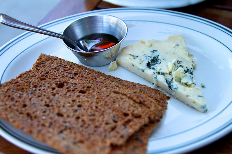Enjoying our quirky and fun  PDX, July 2012