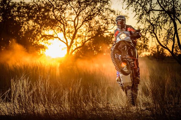 2018 KTM Australia Adventure Rallye : Outback Run